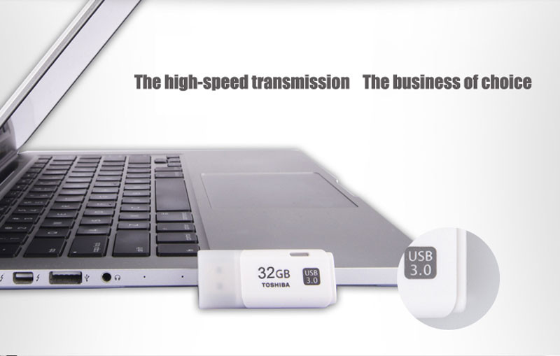 TOSHIBA USB Flash Drive 64GB 32GB High Speed