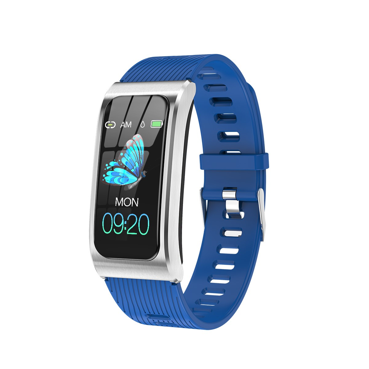 """Smartwatch 1,14"""" IP68 impermeable Android IOS 20"""