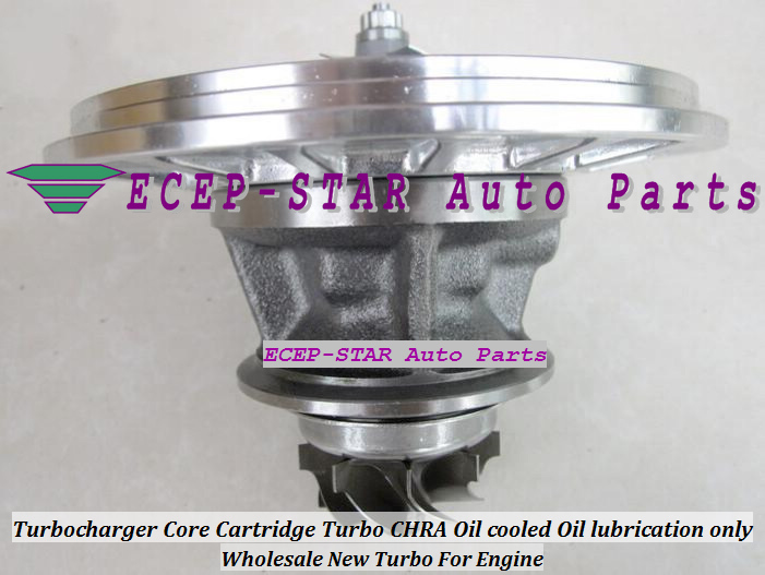 Turbo CHRA Cartridge Turbocharger Core CT16 17201-30080 Water Cooled For TOYOTA HI-ACE HI-LUX Hilux Hiace 2KD-FTV 2.5L D 102HP oil cooled turbo cartridge chra core ct16 17201 30030 turbocharger for toyota hi ace hilux kdn pickup 2 5l d4d 4wd 2kd ftv 102hp