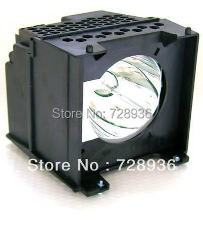 Y67-LMP / 72514011 / 75008204 projector TV lamp for TOSHIBA 65HM167 65HM117 57HM167 56HMX96 56HM66 56HM16 50HMX96 50HM67 Y67LMP lamtop y67 lmp compatible projection tv lamp with housing for 50hm67
