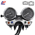 Motorcycle Gauges Cluster Speedometer 260km/h For XJR1300 1989-1997 XJR 1300 89-97 Tachometer Odometer Instrument Assembly