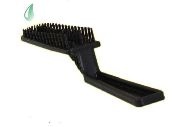 Free Shipping Hair tools colouring comb,Dye hair brush,Dye Hair ...