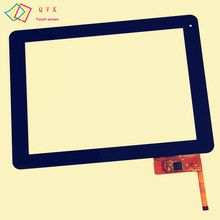 Digitizer-Panel Tablet Pc Touch-Screen DPT Capacitive with Logo 300-L4567K-B00 for Mediacom