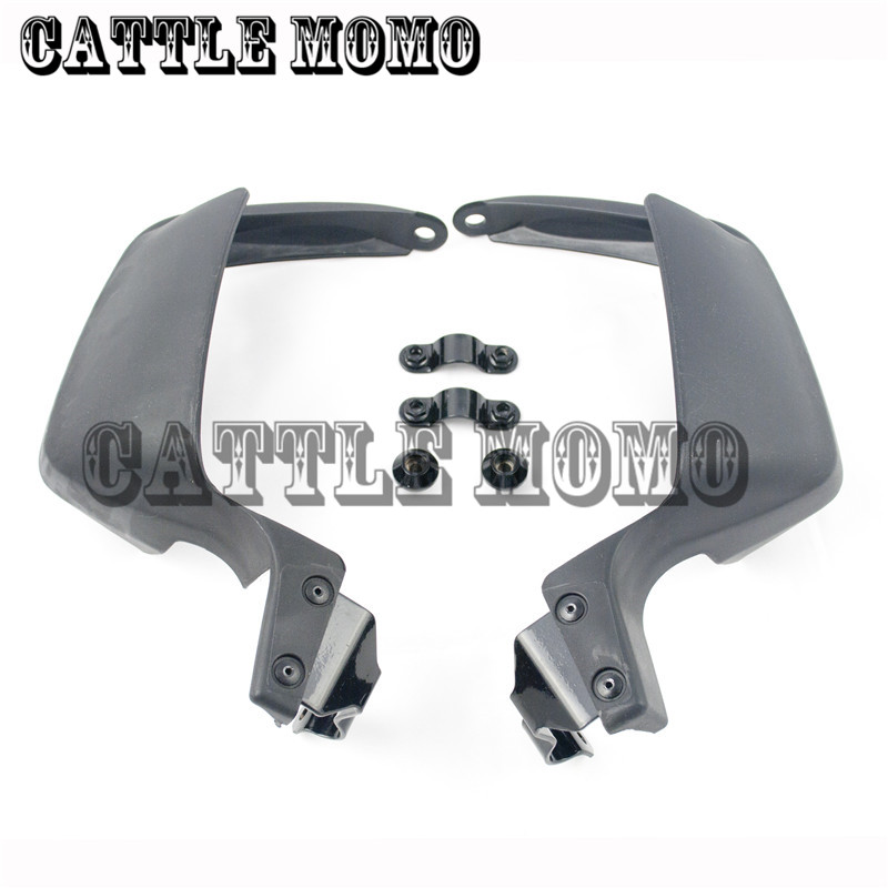 Motor Parts Motorcycle Handguard Mounting Hand guard For BMW F650 F650GS Motorbike Handguard Hand Guards