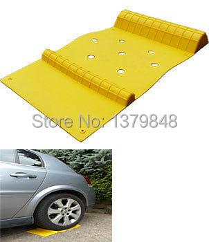 Car, Caravan, Motorhome Parking Mat     Parking Mat Ideal for small Parking Spaces Car Caravan Motorhome Parking-in Patio Benches from Furniture