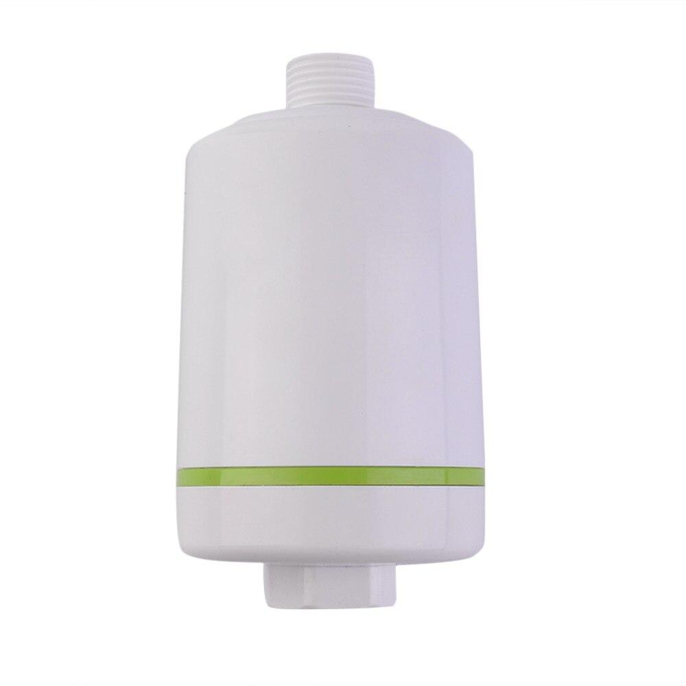 Universal Shower Faucet Bath Head Purifier Active Carbon Water Tap ...