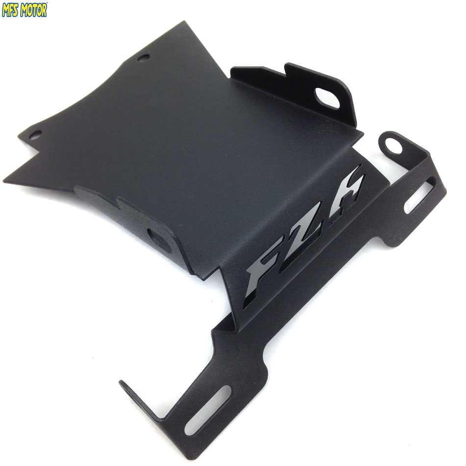 MFS MOTOR Motorcycle Part Fender Eliminator Tidy Tail 2006 2007 2008 For Yamaha FZ6 Fazer 2007-2008 BLACK motorcycle part fender eliminator tidy tail for honda cbr 600rr 2003 2006 cbr1000rr 2004 2007 black