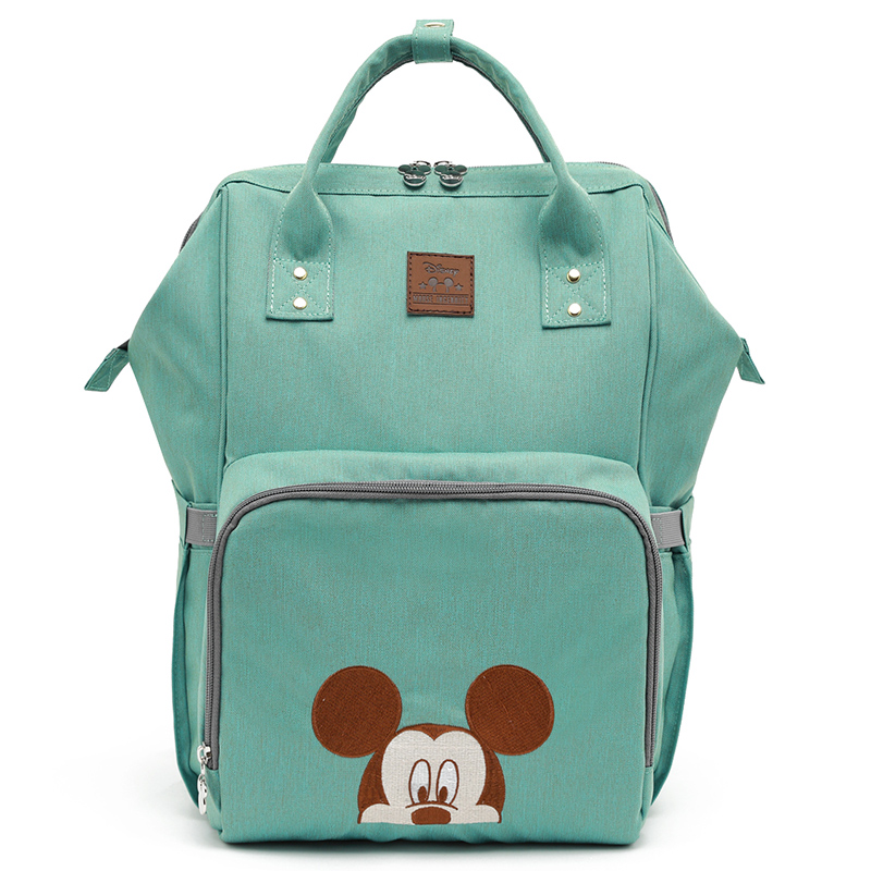 Mummy Travel Backpack Capacity 2