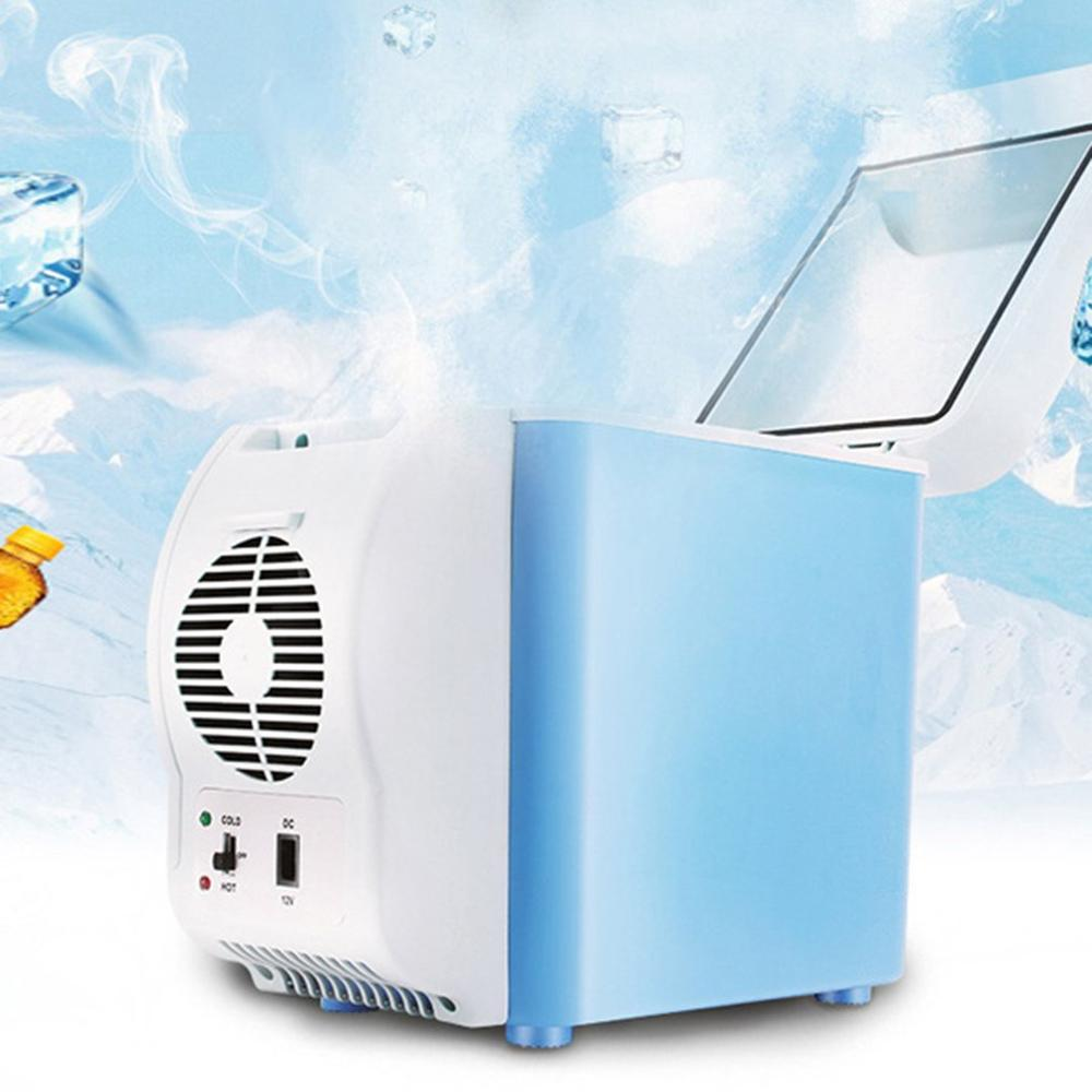 Mini Car Refrigerator 7.5L…