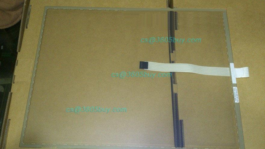 SCN-AT-FLT15.0-W01-0H1 SCN-A5-FLT15.0-W01-OH1 touch screen glass new new 12 1 inch 5 wire scn at flt12 1 z02 oh1 touch screen panel