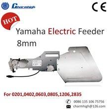 標準ヤマハ電気フィーダー (8 ミリメートル) 0201,0402 、 0603,0805 、 1206 、 2835... SMT ピックアンドプレース機、 SMT 部品最高品質!