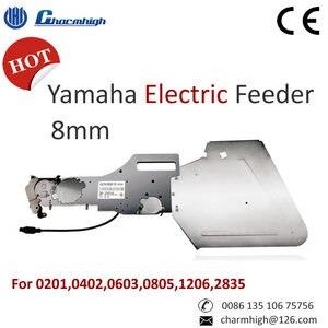 Image 1 - Standard Yamaha Elettrico di Alimentazione (8mm) per il 0201,0402, 0603,0805, 1206, 2835... SMT Pick and Place Macchina, SMT Parti Best Qualità!