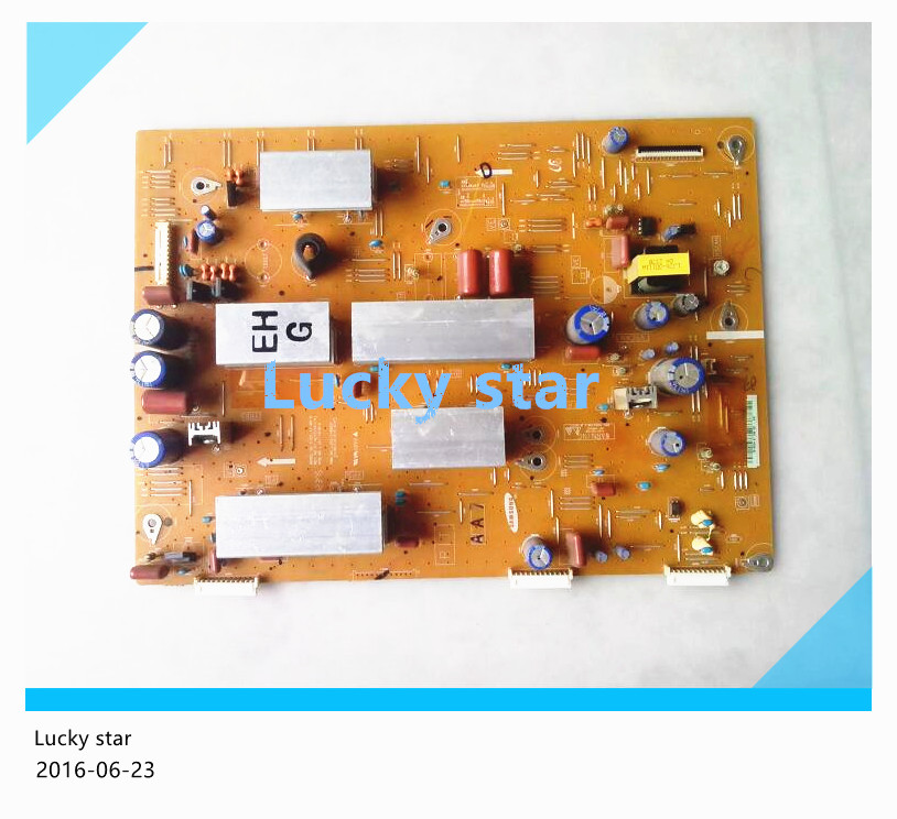 все цены на  Original S51AX-YD01 YB01 screen Y board LJ41-10181A LJ92-01880A  онлайн