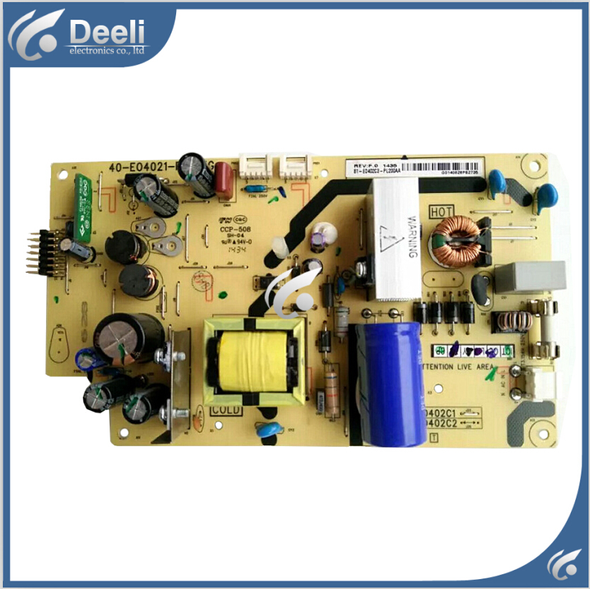 good Working original new for 08-E0402C3-PW200AA,40-E04021-PWF1XG Power Supply LE40FHDE3010TDAA цена