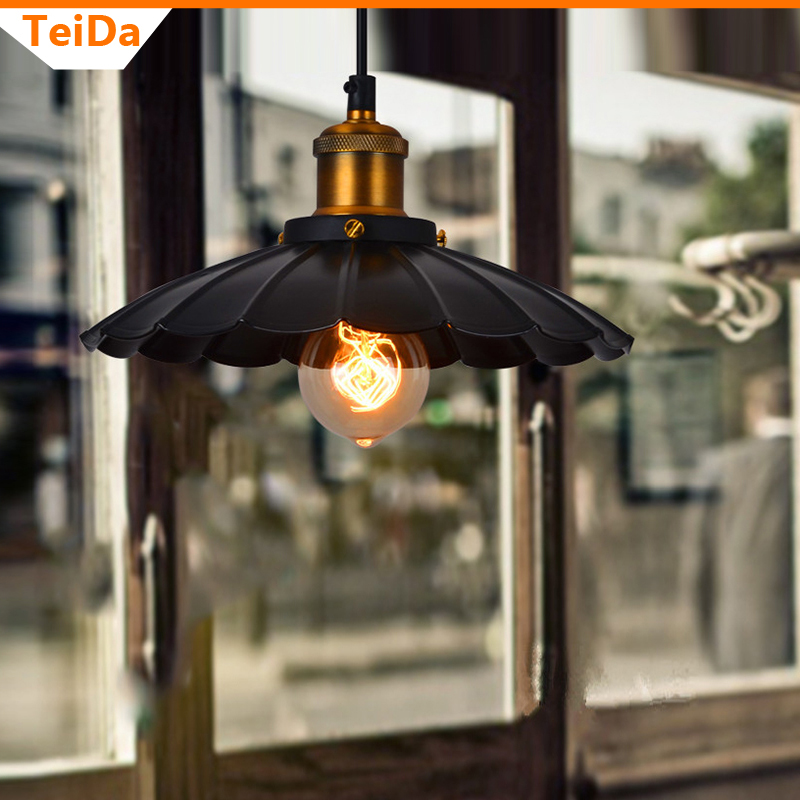 Edison Loft Style Vintage Industrial Retro Pendant Lamp Light E27 Holder Iron Restaurant Bar Counter Attic Bookstore Lamp гель для бровей touch in sol hollywood brow gel tatto bar 1 цвет 1 light brown variant hex name a67a5d