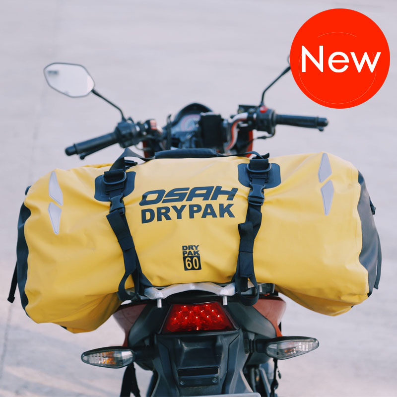 60L Motorcycle Waterproof Bag Tank Bags Kit Knight Rider MultiFunction Portable Bags Luggage Universal Saddle Bag for Yamaha etc duhan motorcycle waterproof saddle bags riding travel luggage moto racing tool tail bags black multifunction side bag 1 pair