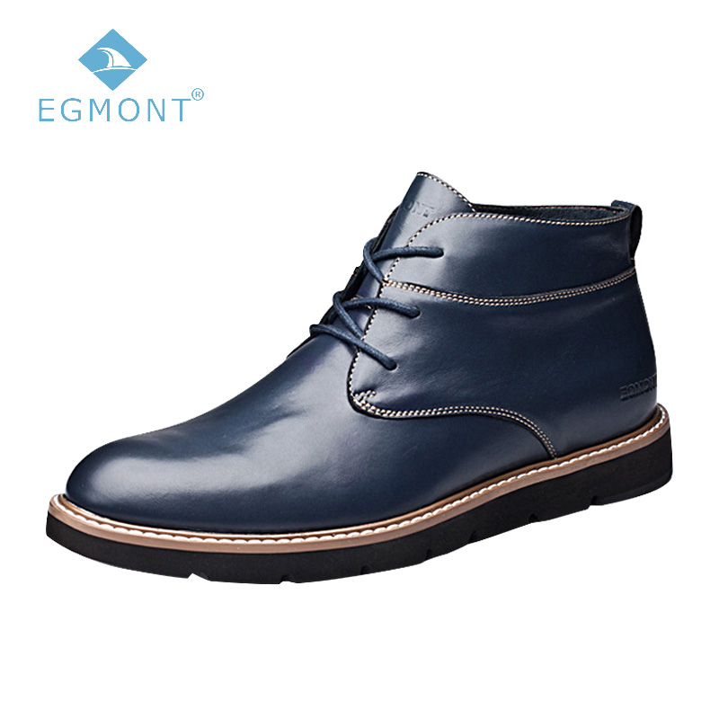 Spring Summer EG 43 Blue Navy Lace up Pantshoes Vintage Mens Casual Shoes Genuine Leather Handmade Comfortable Breathable