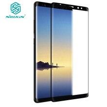 For Samsung Galaxy Note 8 HD full screen soft screen protector NILLKIN 3D AP pro Anti