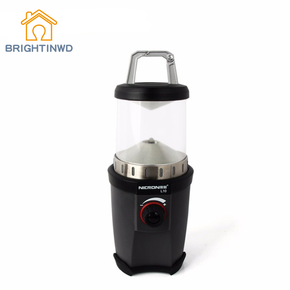 BRIGHTINWD Emergency Light Household Lantern, Camping Lantern Tent Lamp 420LM Super Bright LED Camping Light Camping Lamp