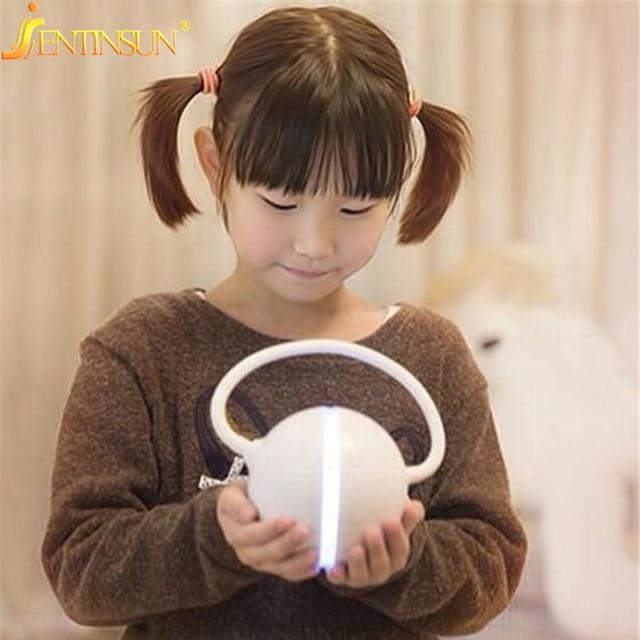 New Flexible 18 Leds Eye Protect Night Light Rechargeable LED Table Desk Lamp Portable Neck Reading Light for Bedroom
