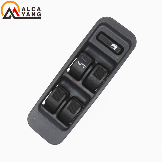 Car styling Power Master Window Switch 84820-97201 For Daihatsu Sirion Terios Serion YRV 1998-2001 RHD left & right side