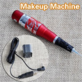 2015 new Arrival 1Pcs TM-6008 Best Selling High Quality Permanent Makeup Machine on Sales Free Shipping