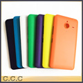 Original new housing for Nokia Lumia 640xl back case battery cover door