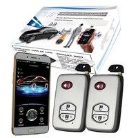 Автомобильные gsm машина intelligent alarm системы автомобиля Онлайн Реальные gps трекер мобильный sms управление Центральный замок cardot бренд