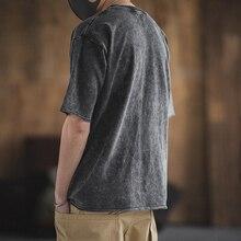 T-Shirt degli Batik Grigio