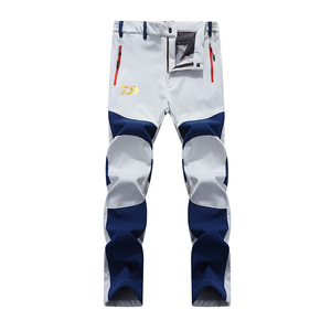 2018 DAIWA Fishing Pants Autum