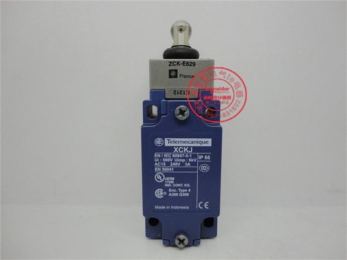 Limit Switch XCKJ ZCK-J1 ZCKE629 ZCK-E629 dhl ems 5 lots 1pc new for sch neider zck e63c limit switch f2