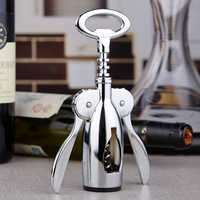 Многофункциональный открывалка для вина из нержавеющей стали пробка для бутылок штопор свадебный подарок кухонные инструменты