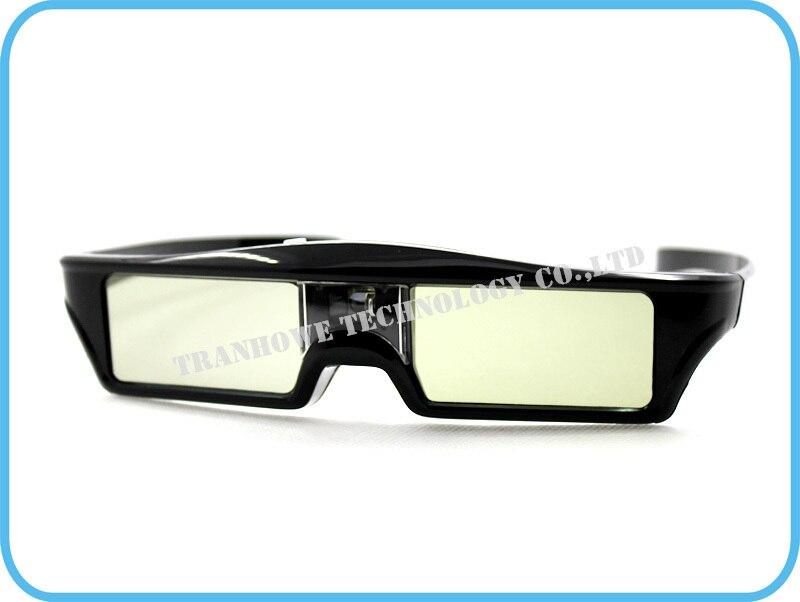 Aliexpress.com  Compre 5 pcs 144 hz óculos 3d do obturador ativo para acer  benq optoma ver o sonic dell dlp ligação projetor frete grátis! de  confiança 3d ... 01e918b3b1