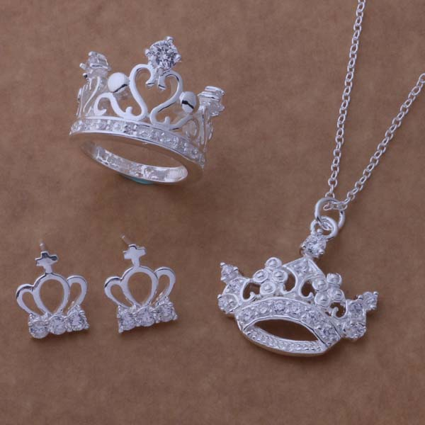 AS056 925 Sterling Silver...