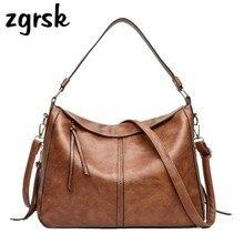 Female Hobos Bag Womens Large Handbag Women Leather Tote Tassel Ladies Hand Designer Handbags High Quality Purse