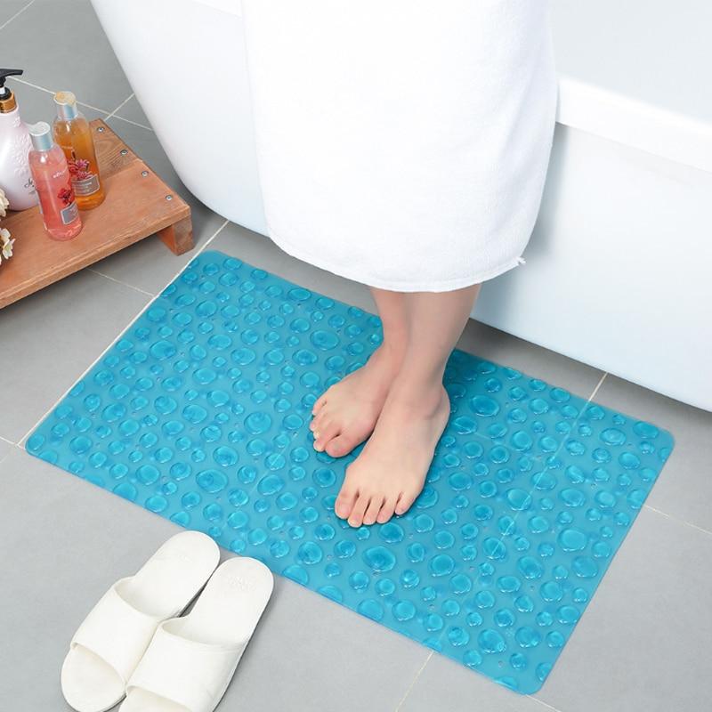 Bath Mat For Shower Spa Sauna