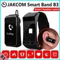 Jakcom b3 smart watch nuevo producto de musiland dac amplificador de auriculares como mini dac amplificador de auriculares tubo