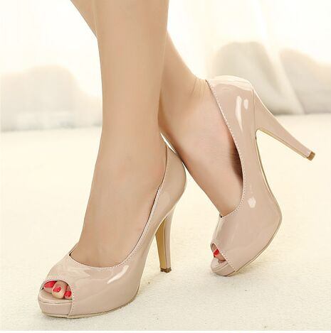 Popular Nude Color Heels-Buy Cheap Nude Color Heels lots from