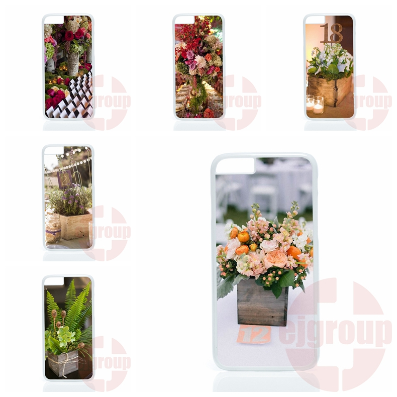 Art Online Cover Case 2016 bright wood elegant flower For Samsung Galaxy S2 S3 S4 S5 S6 S7 edge mini Active Ace Ace2 Ace3 Ace4