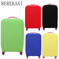 REREKAXI Elastic Luggage Case Cover 18 To 30 Inch Trolley Handbag Elastic Dust Cover Travel Accessories