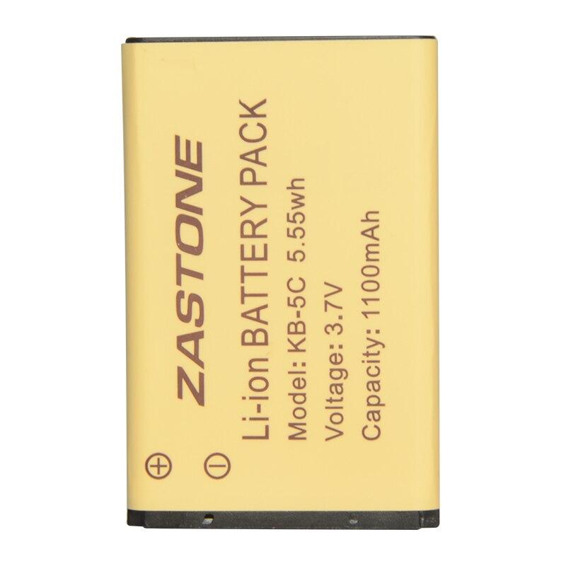 (10pcs) Zastone X6 Battery 1100MAh For ZT-X6 Walkie Talkie Accessories CB Radio Zastone X6 Li-lon Battery 3.7V