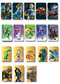 18Pcs NTAG215 Game NFC Cards Hero Data Tag 20 heart Wolf Link For Zelda Breath of the wild NS Switch Gifts