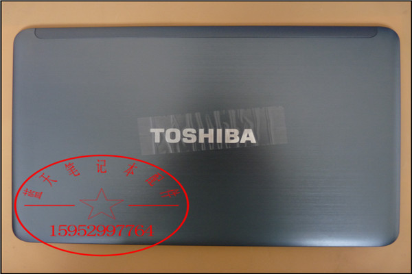 FOR TOSHIBA S855 L850 brand new  A shell top Cover  женский пуловер brand new l s o b22 cb031197 cb031197 l s