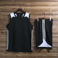 2019 Child basketball suits,men women basketball training competitions jersey,breathable sports jersey