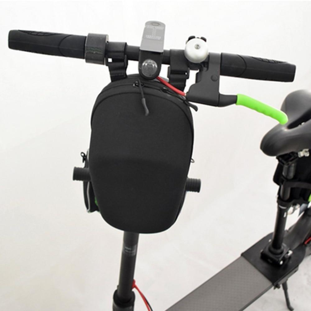 12 inch Shockproof EVA Bicycle Frame Front Tube Bag