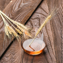 30 Pcs Pure Nature Ear Of Wheat Cocktail Decoration Photography Prop Stage Property Wheat Spike Dried Flower Bar Accessories