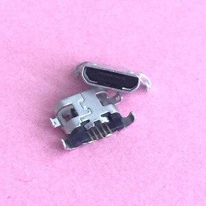 Image 3 - 1000pcs For Lenovo A289 P770 P780 S696 S868T S899T S6000 S920 USB Charging Port Connector Plug Jack Socket Dock Repair Part