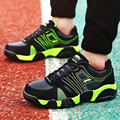 New 2016 Sport Casual Shoes Men Sapatos Breathable Fashion Shoes for Man Zapatos Shoes Zapatillas Hombre Plus Big Size 39-45