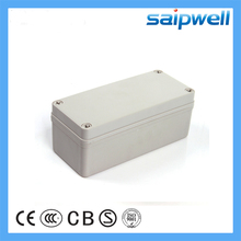 Hot sale ABS waterproof switch box IP66 junction box electric distribution box 80*180*70 DS-AG-0818
