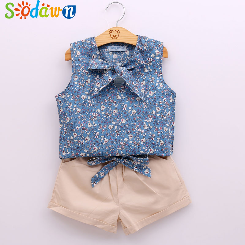 So dawn Clothes Baby Suits Kids Children Clothing Set